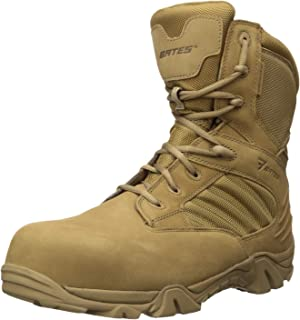 Best coyote military boots Reviews