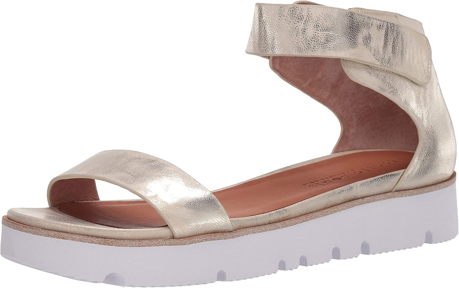 Gentle Souls by Kenneth Cole Strap Platform Easy Women's Lavern lowest price Online limited product