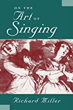 Best on the art of singing Reviews