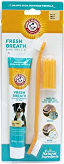 Toothbrush Kit For Dogs