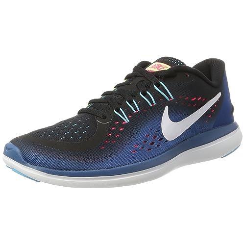 a63e5a9999770 NIKE Flex 2017 RN Women s Running Shoes 898476 004