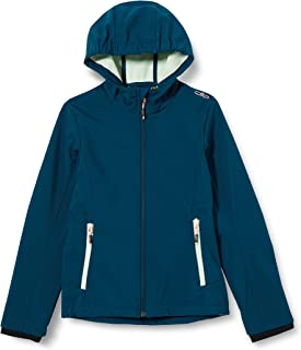 CMP Melange Softshell Jacket With Climaprotect Technology Giacca Bambina