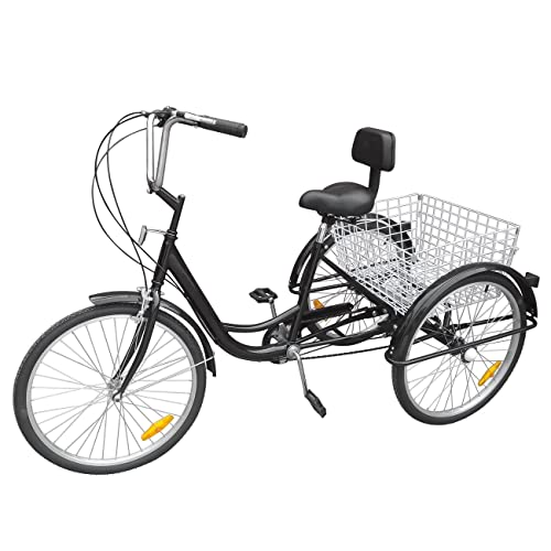 Three Wheel Bikes for Adults: Amazon co uk