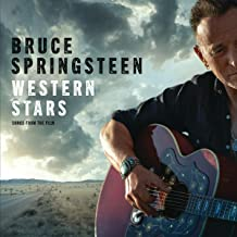 WESTERN STARS - SONGS FROM THE FILM (VINYL ALBUM)