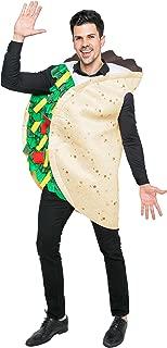 halloween taco costume