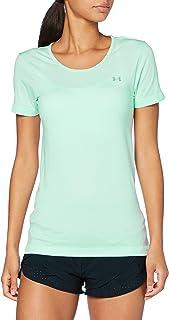 Under Armour T-Shirt À Manches Courtes Seamless T-Shirt de Sport Femme