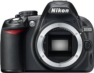 Nikon デジタル一眼レフカメラ D3100 ボディ D3100
