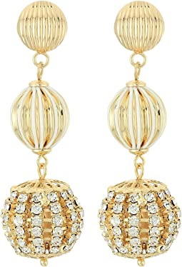 Lilly Pulitzer - Starburst Drop Earrings