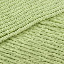Stylecraft Classique Cotton DK - Soft Lime (3663)