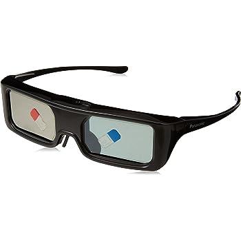 パナソニック 3Dグラス TY-ER3D5MW