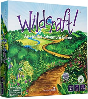 Best learning herbs wildcraft game Reviews