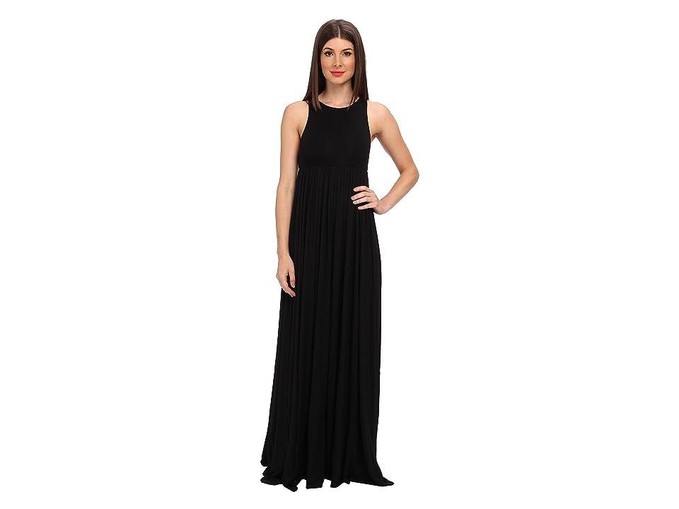 Rachel Pally Anya Dress (Black) Women