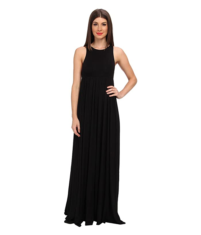 Rachel Pally Anya Dress (Black) Women's Dress
