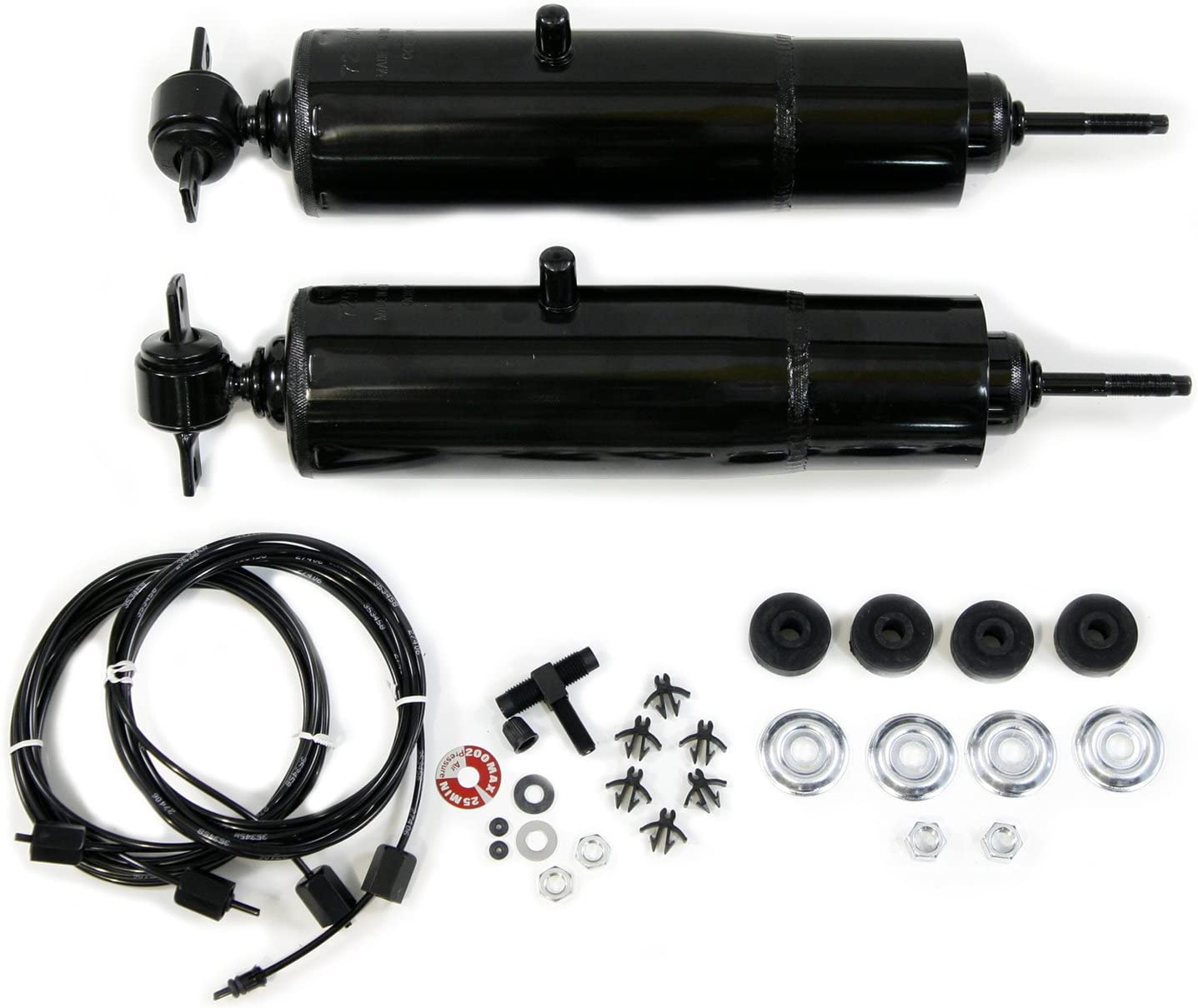ACDelco Specialty 504-512 Rear Luxury Lift Shock Absorber Air Free shipping