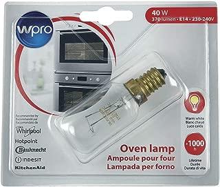 Cuisinière Lampe Ampoule Cooke /& Lewis OSRAM 25 W G9 socket halogène pour Four