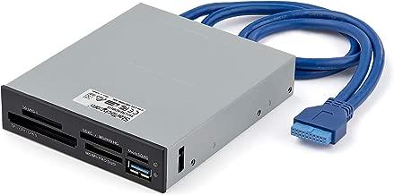 usb 3.0 front panel card reader internal header