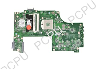 dell n7010 motherboard replacement