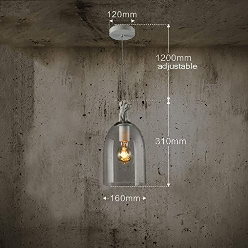 más descuento Lamps Lámpara Minimalista Moderna de de de la Sala de Estar, lámpara del Dormitorio, lámpara del Comedor, lámpara Fija de la Moda del Cuarto de baño  Tienda de moda y compras online.