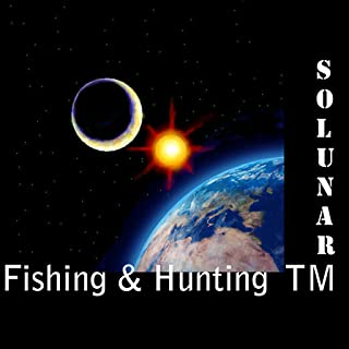solunar hunting and fishing