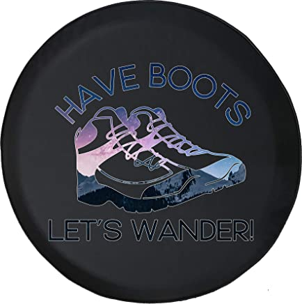 9ffc985d57cb9 Amazon.com: hiking boots - Accessories & Parts / Tires & Wheels ...
