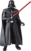 Star Wars Galaxy of Adventures Darth Vader 5