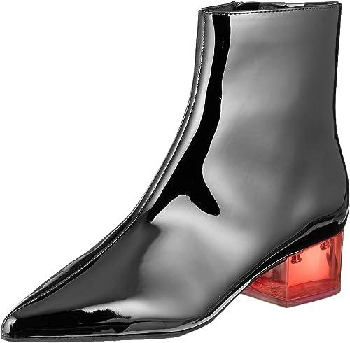 Jeffrey Campbell Damen 4-Luminous L Kurzschaft Stiefel