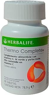 Mejor Herbalife Thermo Complete de 2020 - Mejor valorados y revisados