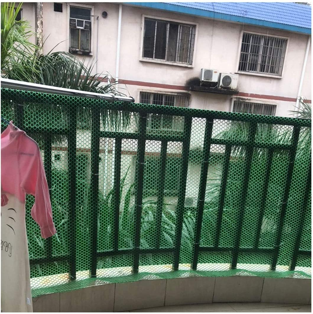 NIUFHW Plastic Garden Popular standard Fencing Clematis Max 51% OFF for Netting Ideal Pl Mesh