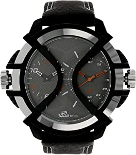 Best fastrack dual time watch Reviews