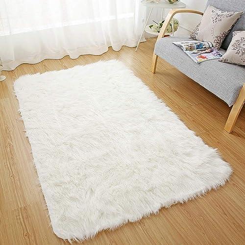 Fur Carpets: Amazon.com