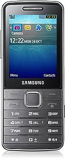 "Samsung GT-S56112.4"" 91g Gümüş–Cep telefonu (Dual Sim, alarmlı saat/kronometre, hesap makinesi, takvim, oyunları, notlar, A2DP, FTP, HFP, HSP, OPP, SPP, 3G, Edge, GPRS, GSM, HSDPA, LED, MP3)"