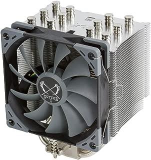 尺寸原创CPU散热器 五 Rev.B
