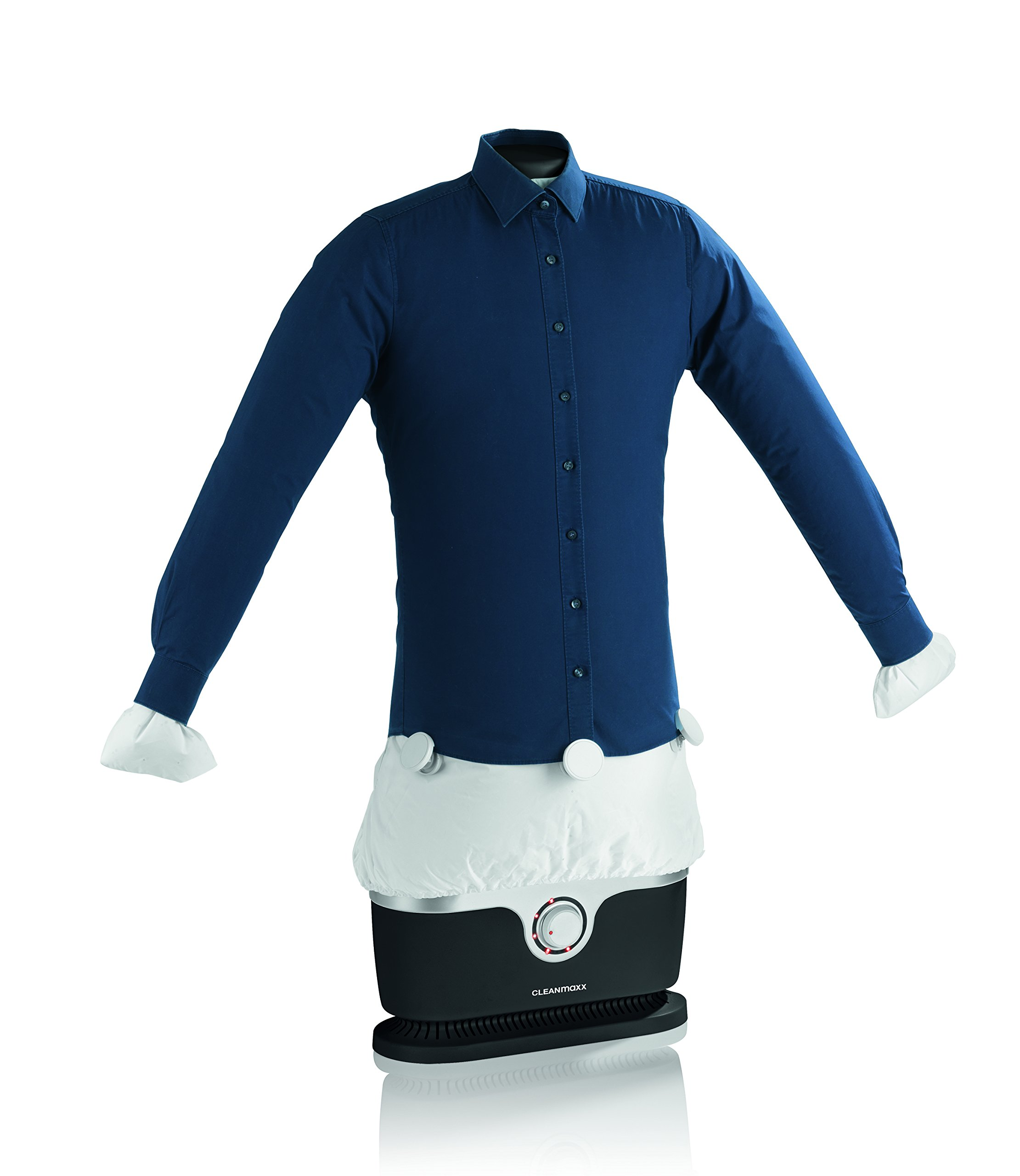 Automática plancha 1800 W para camisas y blusas, plancha y muñeca (se seca bügelt) con protección antigoteo, silencioso solo 75 dB: Amazon.es: Hogar