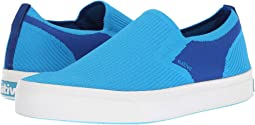Victoria Blue/Shell White