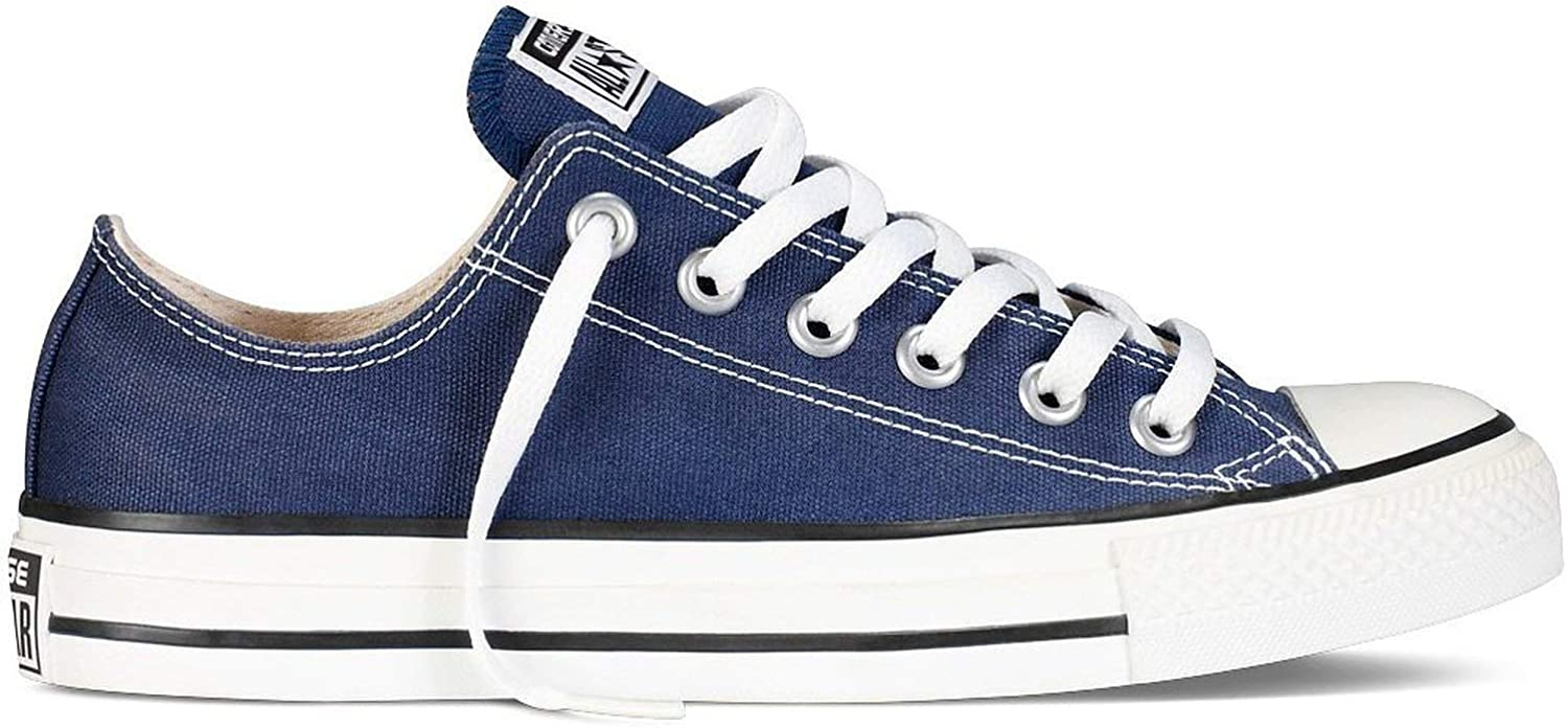 Converse Chuck Taylor All Star Low shoes M9697_6 Navy