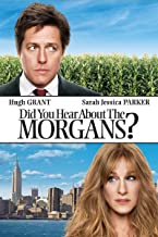 Best did you hear about the morgans movie Reviews