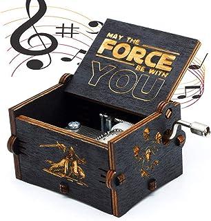 Mejor Caja Musical Star Wars