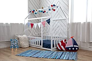 Toddler bed twin size