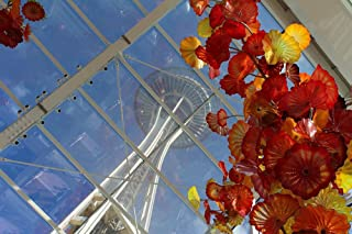 greenhouse tower