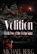 Volition: Book Two of the Torus Saga (English Edition)
