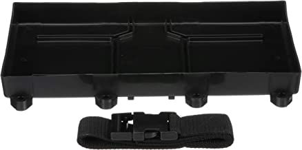 Best chevy truck battery tray Reviews