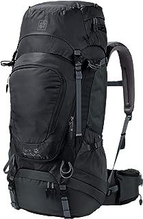 Jack Wolfskin Highland Trail Xt 50 Internal Frame Backpack, Phantom, One Size