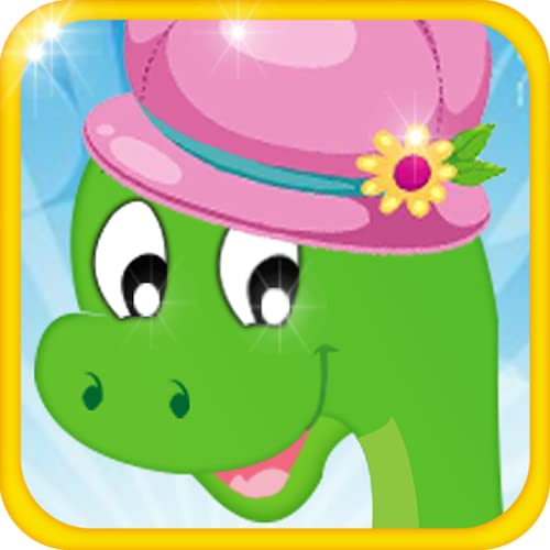 Kleiner Dino Life Care