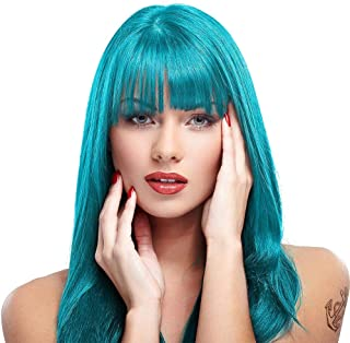 Manic Panic Atomic Turquoise Hair Dye Blue/Green