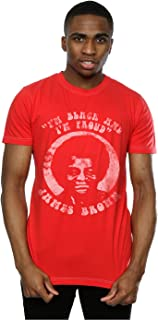 Best james brown vintage t shirt Reviews