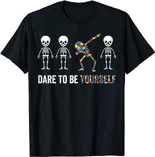 autism dab shirt