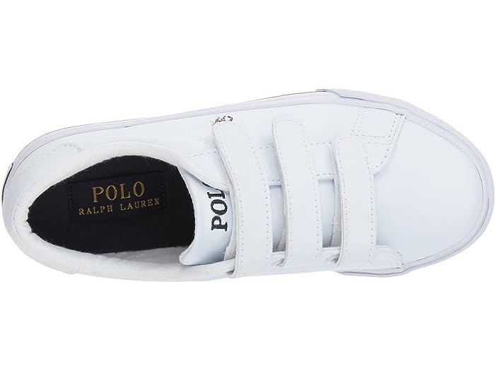 Polo Ralph Lauren Kids Easten Ez Sneaker RF101046T