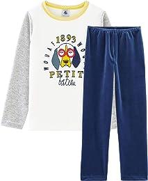 Ensemble De Pyjama Garçon