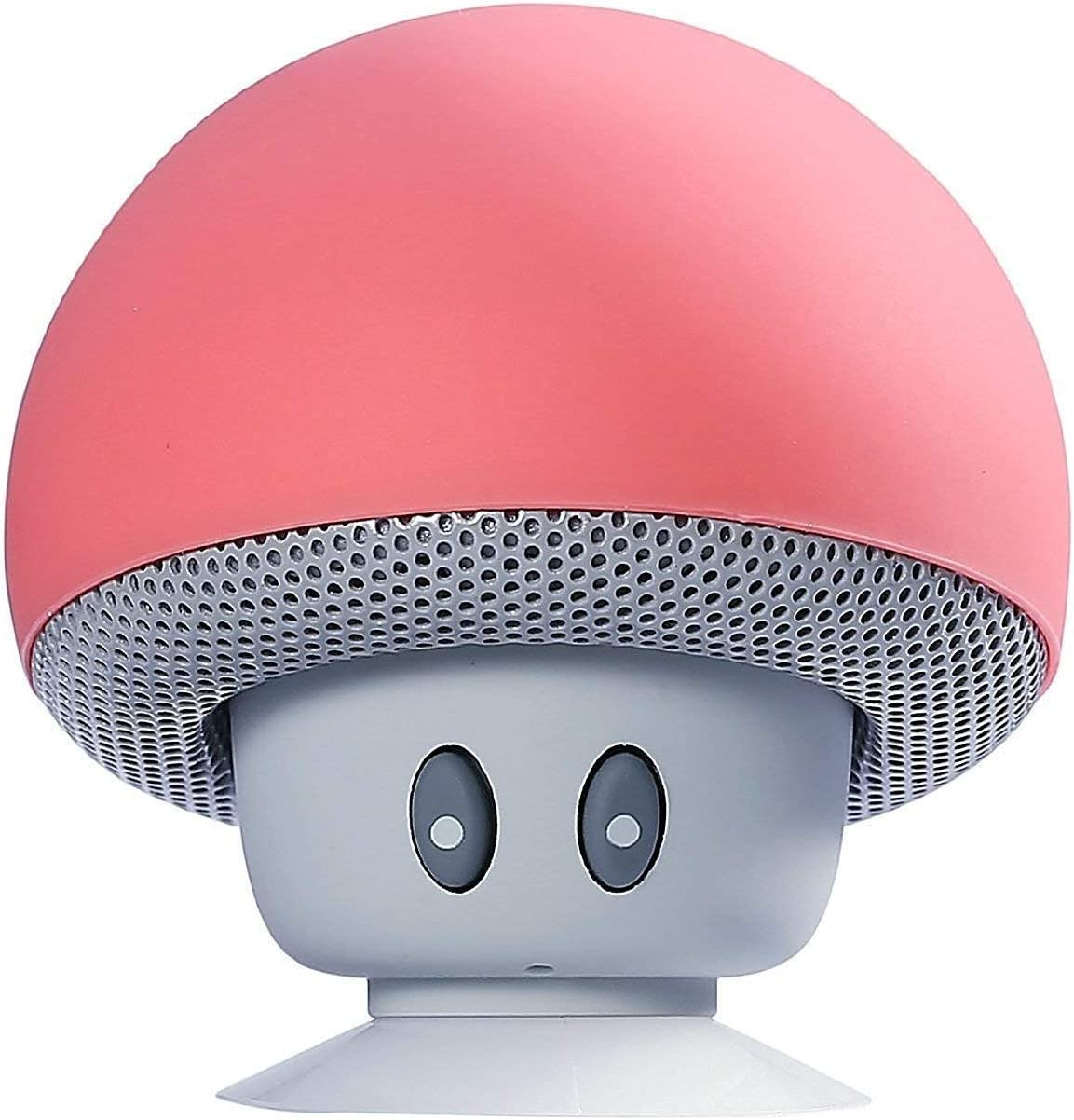Sudroid Mushroom Mini Cheap Wireless Portable Bluetooth Speakers