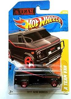 Best hot wheels a team van for sale Reviews